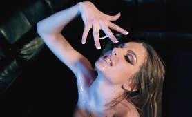 Filmy Porno Seks - Kimmy Granger, Sperma Na Twarzy