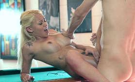 Filmy Erotyczne Red - Marsha May, Blondynki