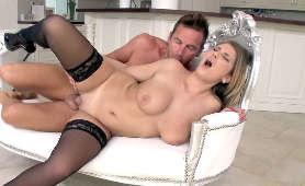 Filmy Porno Video - Ayda Swinger, Ruchanie Cipki