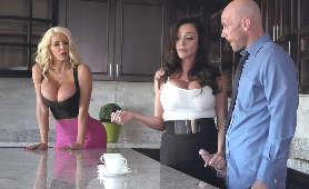 Sexy Filmy - Ariella Ferrera, Nicolette Shea, Porno Hd