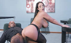 Strony Erotyczne - Angela White, Brunetki