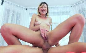 Dziewczyny W Porno - Eliza Jane, Ruchanie W Odbyt