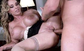 Filmy Porno Dla Dorosłych - Holly Halston, Cycate