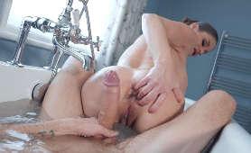 Erotycze Filmy - Cathy Heaven, Sex W Wannie