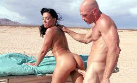 Filmy Prono - Rachel Starr, Brunetki