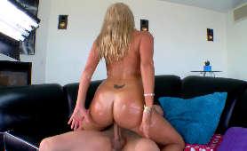 Porno Na Telefon Za Darmo - Layla Pryce, Blondynki