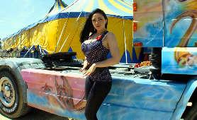 Red Tube Darmowe Filmy Porno - Marta La Croft, Brunetki