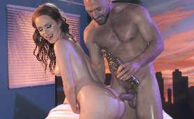 Darmowe Porno Xxx - Ella Hughes, Gra Wstępna