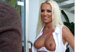 Porno Telewizja - Diana Doll, Prowokująca