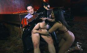 Sex Tv Free - Anissa Kate, Rina Ellis, Ruchanie Cipki