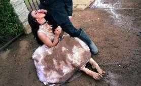Erotyczne Filmy Za Darmo - Tiffany Tyler, W Miejscu Publicznym