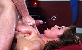 Erotyczne Filmiki - Kianna Dior, W Zwolnionym Tempie