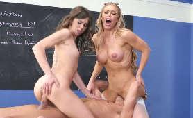 Xxx Filmy Porno - Nicole Aniston, Riley Reid, Porno Hd